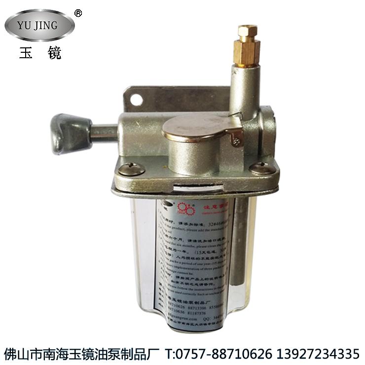 HD-3手拉泵 A-8手拉泵