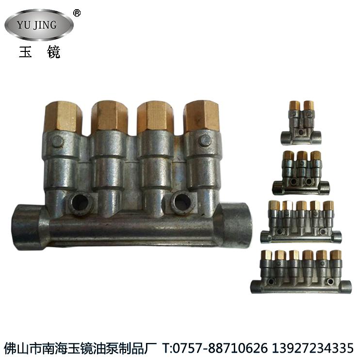 TG加压/卸压式分油器,配油器
